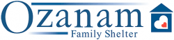ozanam family shelter logo